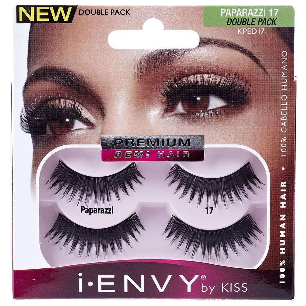 #Kped17 Double Pack Paparazzi Lashes 17 (3Pk)