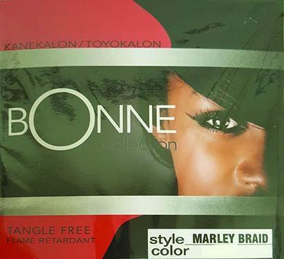 Wholesale Bonne Collection Marley Braid Hair