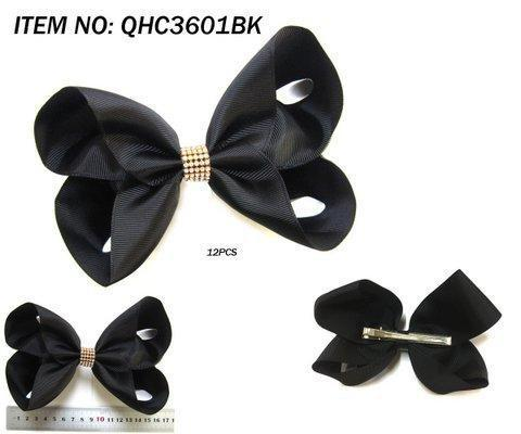 WHOLESALE-HAIR-bow-qhc3601bk