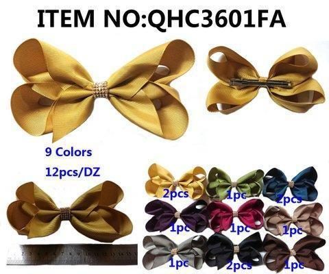 WHOLESALE-HAIR-bow-qhc3601fa