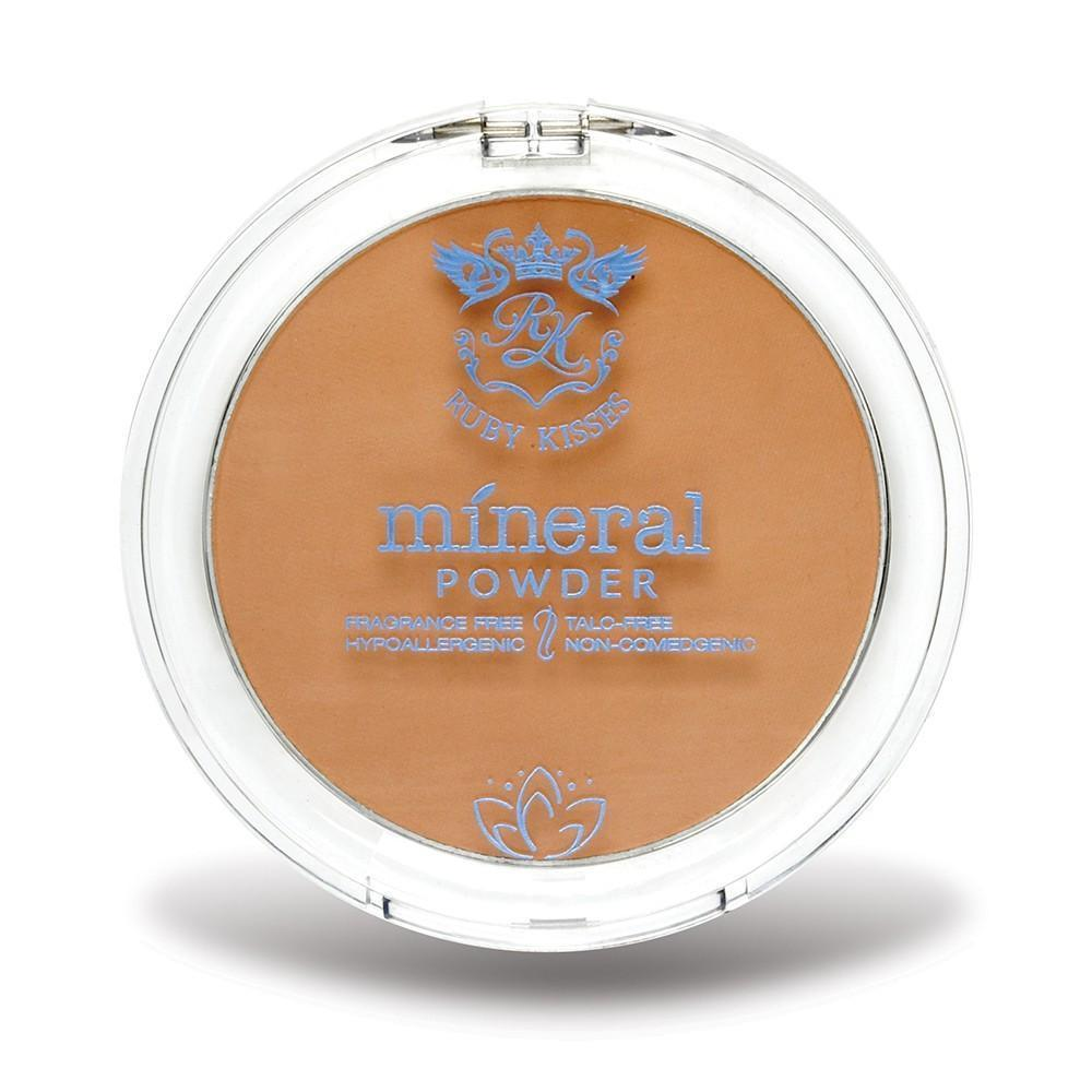 #RMP Mineral Powder (3Pc) - Multiple Colors