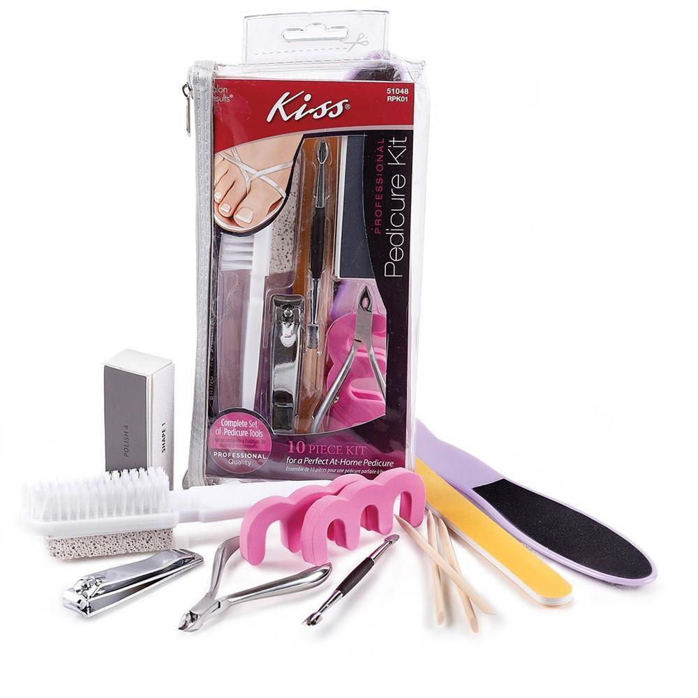 #Rpk01 Professional Pedicure Set (Pk)