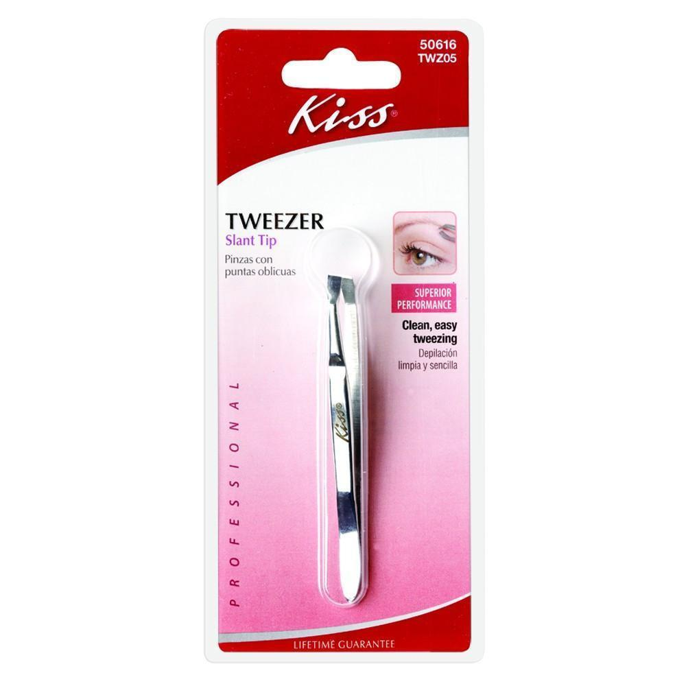 #Twz05 Slant Tip Tweezer (Pc)