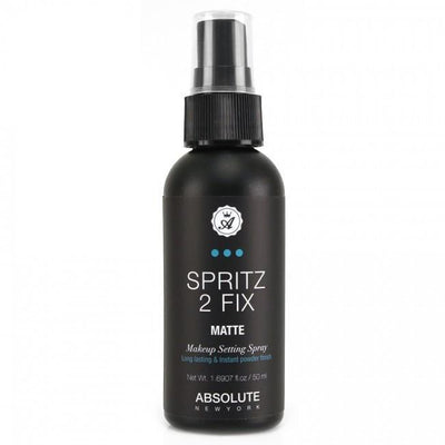 Absolute Spritz 2 Fix Makeup Setting Spray (3PC)