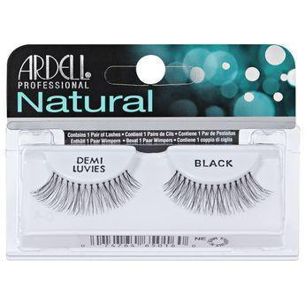 Ardell Natural Eyelashes, Demi Luvies (4PC)