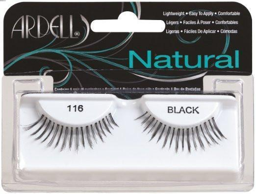 Ardell Natural Eyelash #116 (4PC)