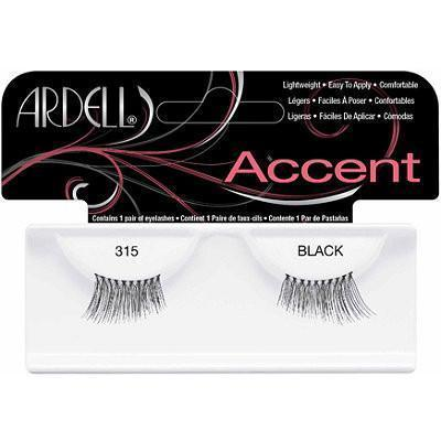 Ardell Accent Eyelashes #315 (4PC)