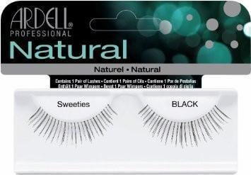 Ardell Natural Eyelashes, Sweeties (4PC)