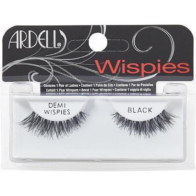 Ardell Natural Eyelashes, Demi Wispies (4PC)