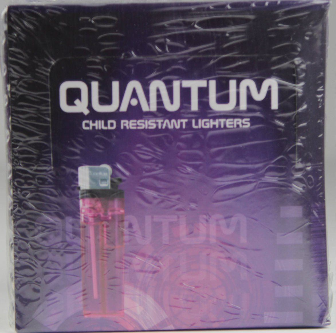 QUANTUM LIGHTERS (50PC)