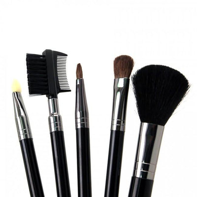Blossom 5pc Large Cosmetic Brush Set #31505