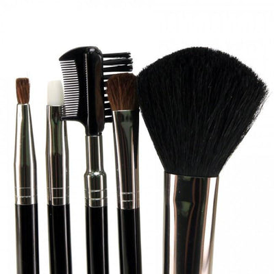 Blossom 5pc Small Cosmetic Brush Set #31605