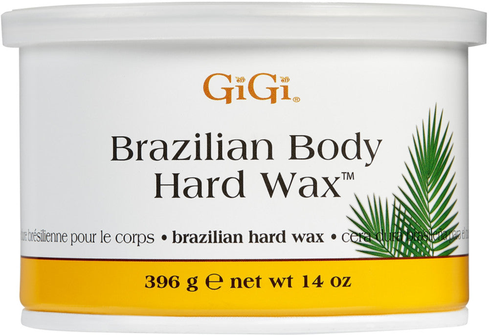 GiGi Hard Wax 14oz (PC)