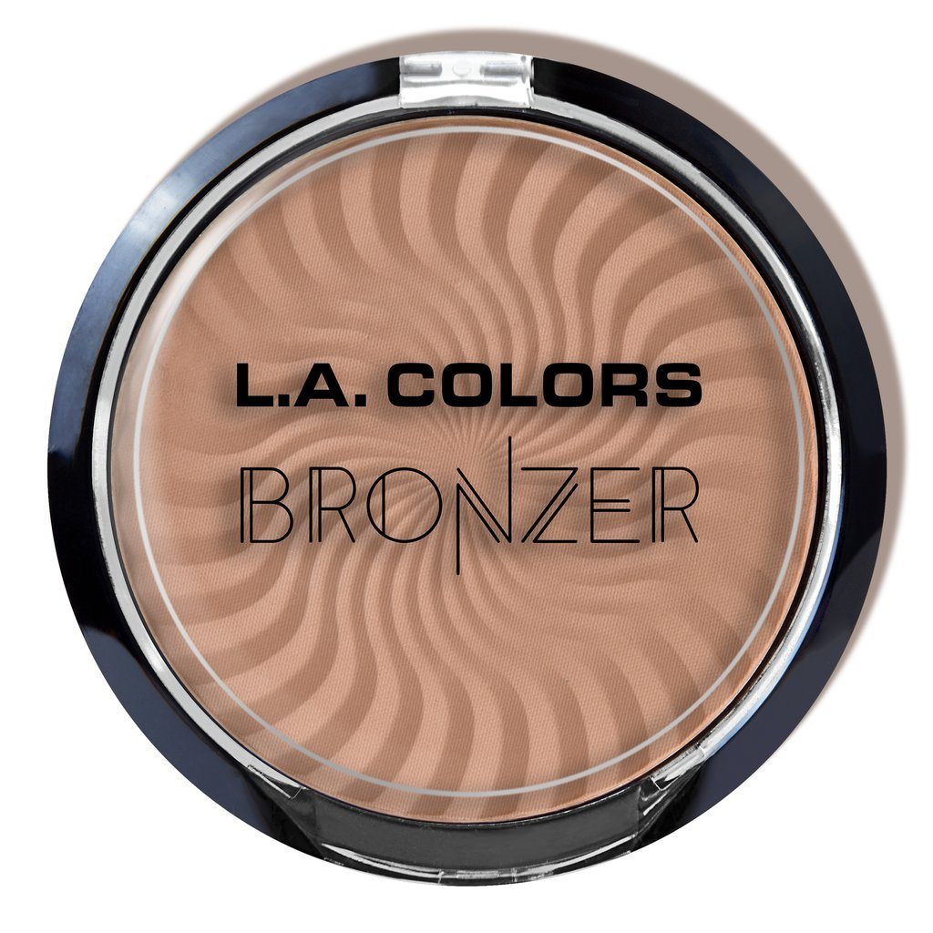 LA Colors Bronzer #CFB (3PC)
