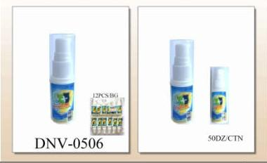 Hand Sanitizer Spray #DNV0506 (12PC)