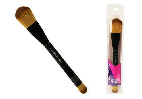 Kleancolor Dual Ended Complexion Brush #CB760 (DZ)