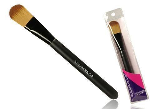 Kleancolor Foundation Brush #CB759 (DZ)