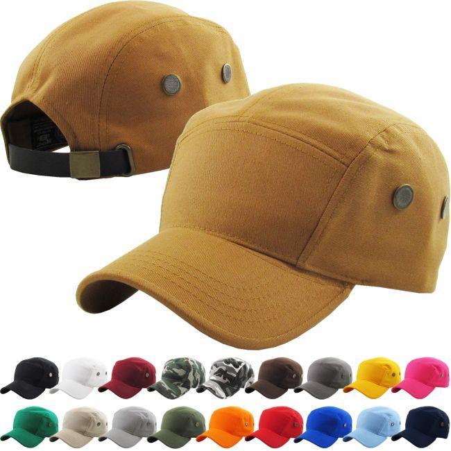KBETHOS Adjustable Army Cap #KBW1455 (PC)