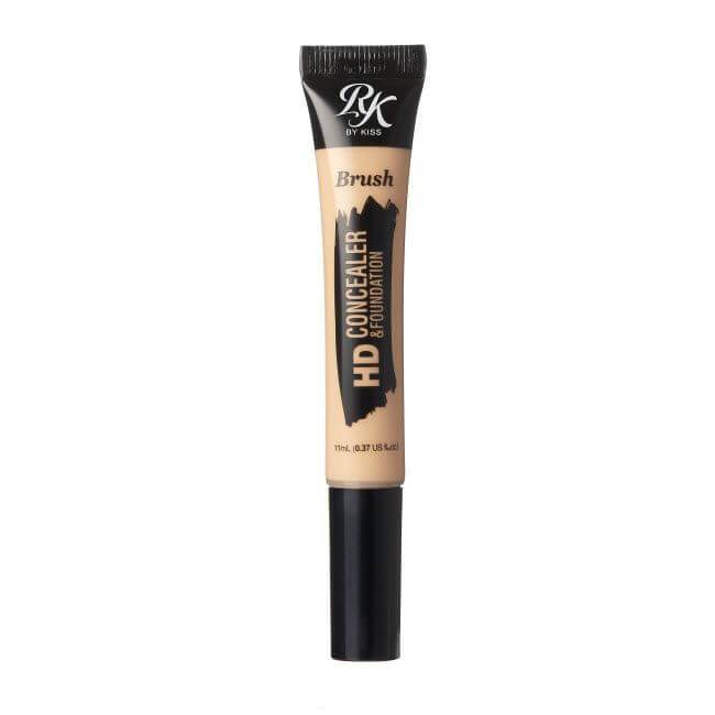 KISS RK Brush Concealer #RKBC (3PC)
