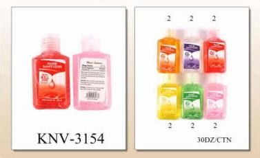 Hand Sanitizer #KNV3154 (12PC)