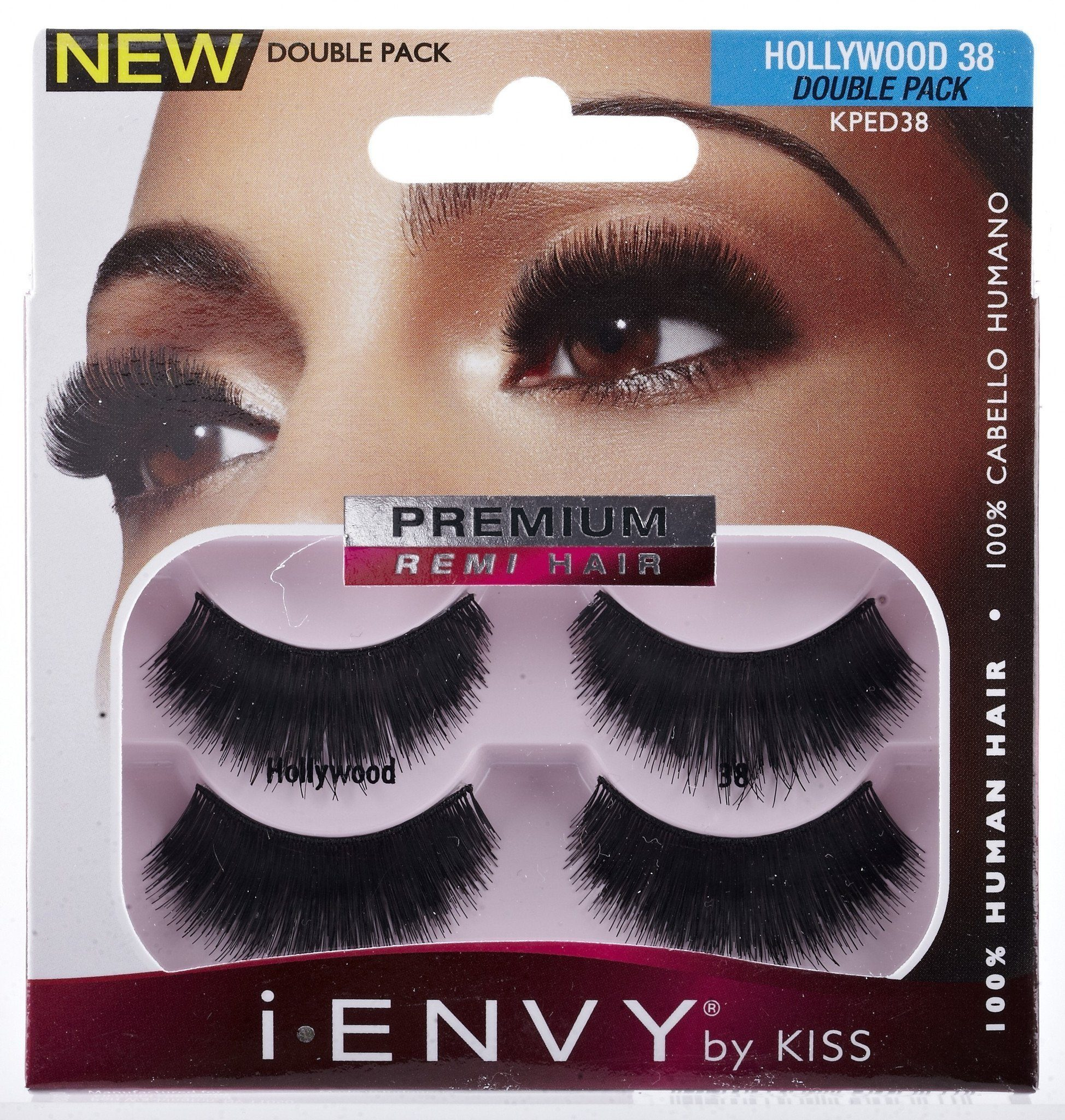 7c1fe12994f #Kped38 Double Pack 38 (3Pk) - Young's Trading: Beauty Supply and  Accessories Wholesale Distributor