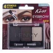 #Kpek01 Eyebrow 101 Kit (Pc)
