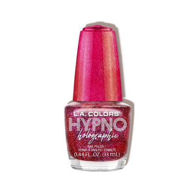 LA Colors Hypno Holographic Nail Polish (3PC)
