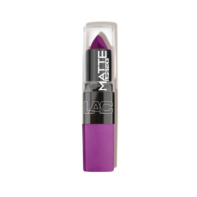 LA Colors Matte Lipstick #CML (3PC)