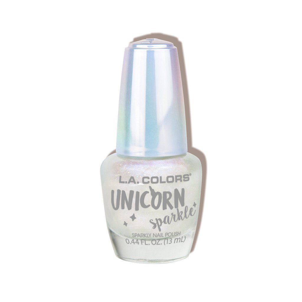 LA Colors Unicorn Sparkle Nail Polish (3PC)