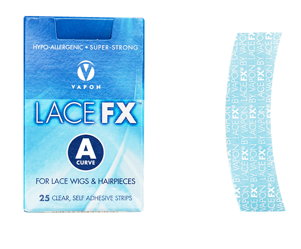 Vapon Lace FX Tape, A Curve