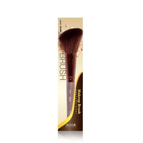 Nicka K Blush Brush #NB004 (3PC)