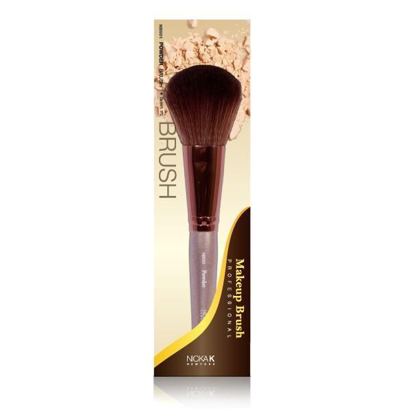 Nicka K Powder Brush #NB001 (3PC)