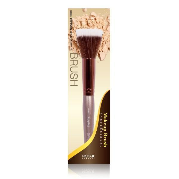 Nicka K Stippling Brush #NB003 (3PC)