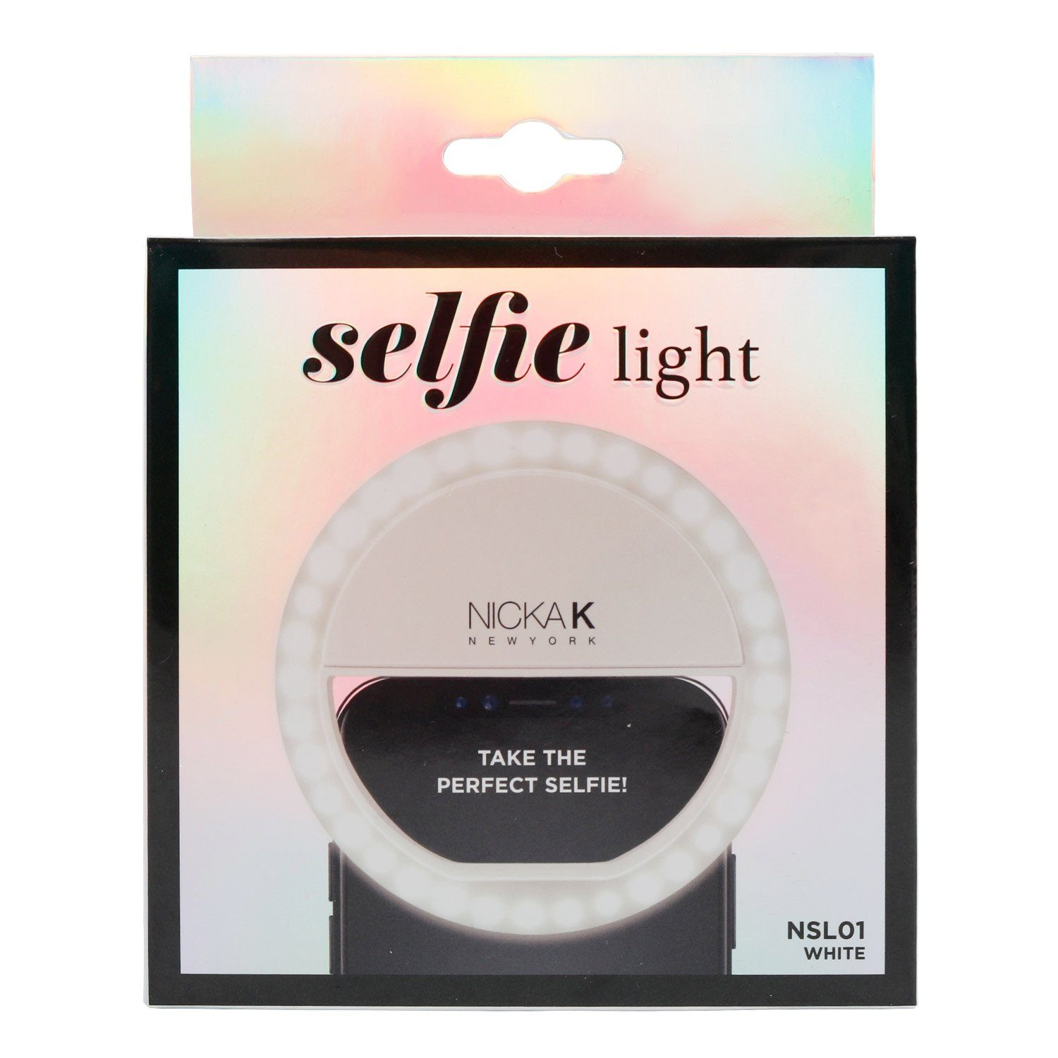 NickaK Selfie Light Set #NSL (12PC)