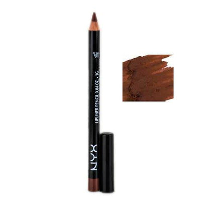 NYX Slim Lipliner Pencil #SPL (PC)