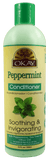 Okay Soothing Peppermint Conditioner, 12oz