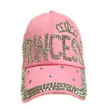 Pink Princess Hat (PC)