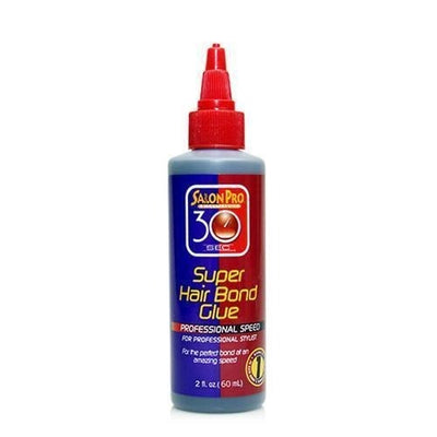 Salon Pro 30 Sec Super Hair Bonding Glue