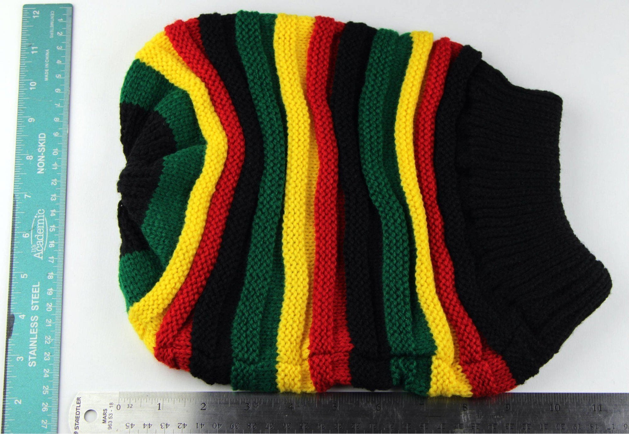Plain Long Tam Rasta (Pc)