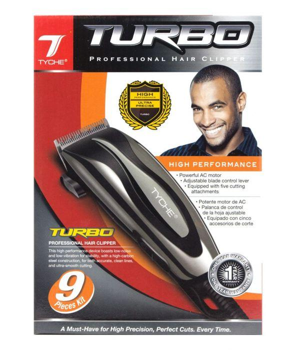 TYCHE Turbo Hair Clipper #THC01 (PC)