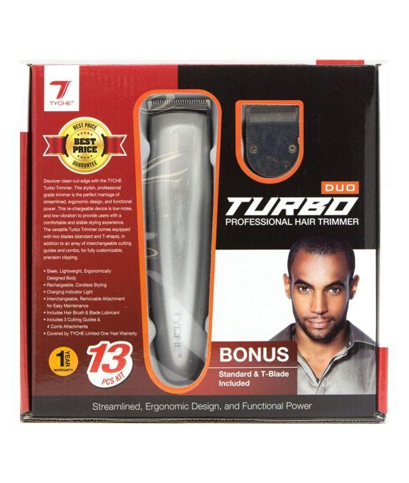 TYCHE Turbo Duo Trimmer #THC05 (PC)