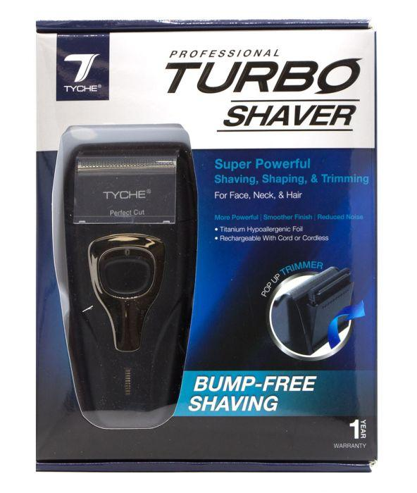 TYCHE Turbo Shaver #THC06 (PC)