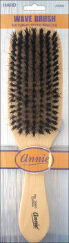 #2060 Annie Hard Wave Brush (12Pk)