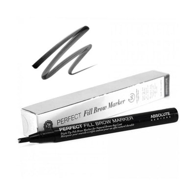 Absolute Fill Brow Marker #AEBM (6PC)