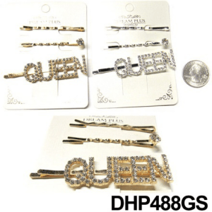 Fashion Jewelry By the Dozen (12PC) #DHP488GS