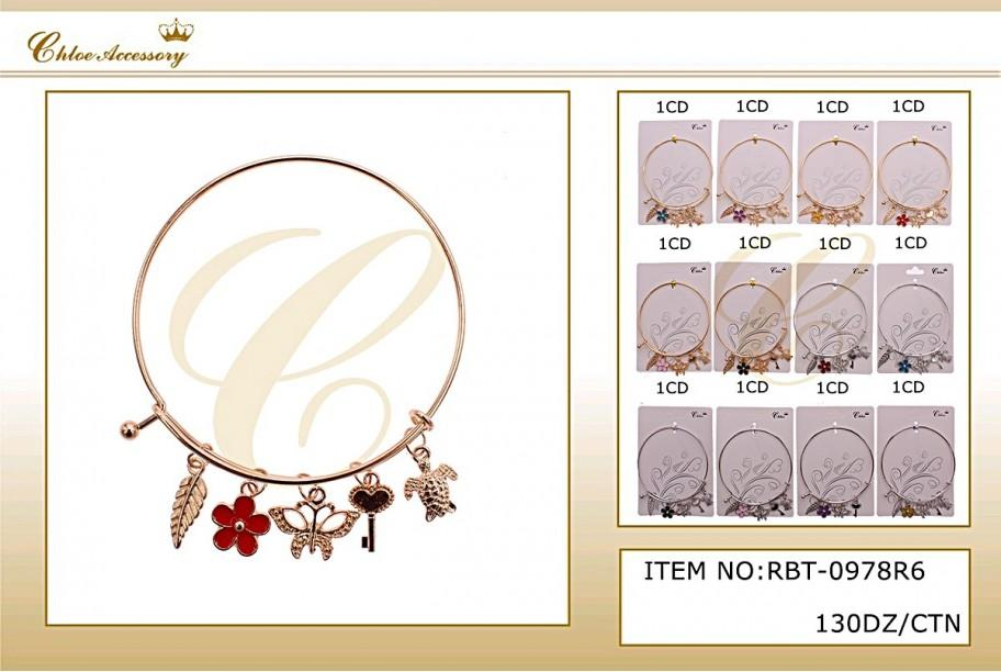 Fashion Jewelry By the Dozen (12PC) #RBT0978R6