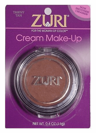 Zuri Cream Make Up (3PC)
