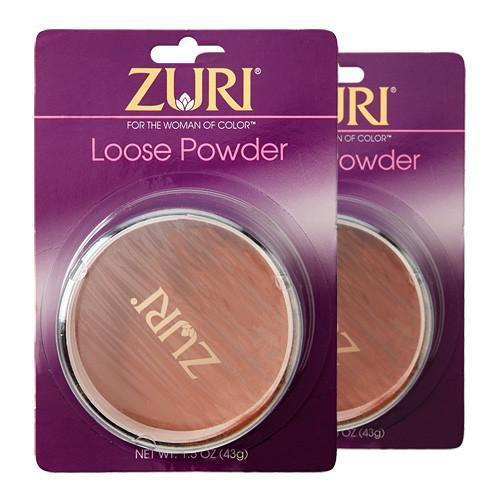 Zuri Loose Powder (3PC)