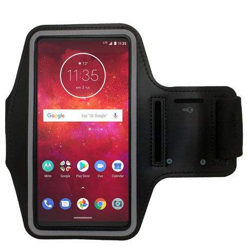 Sports Armband Phone Case for Motorola (XXL)