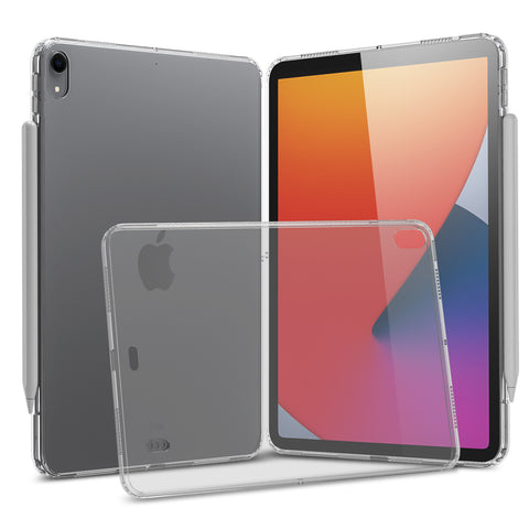 Clear Hard Case Cover for new iPad Air 4th Generation (2020)